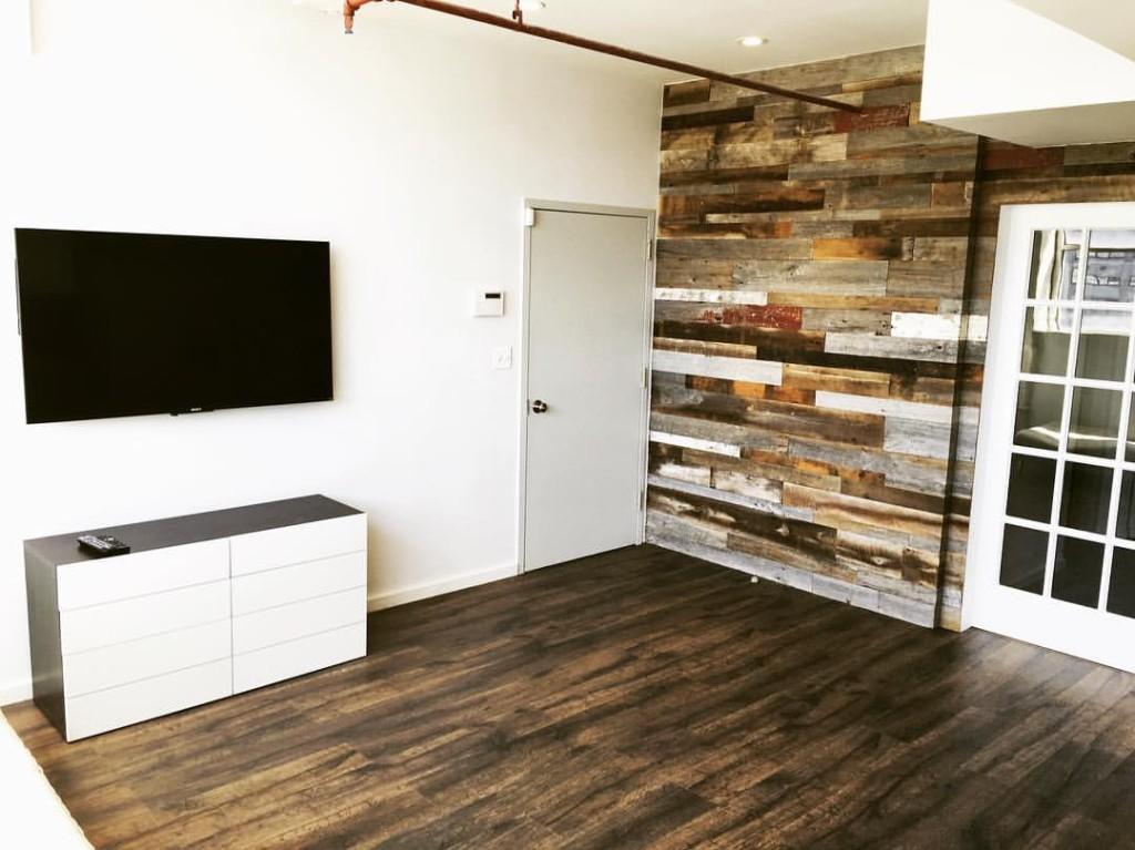 Lounge -TV