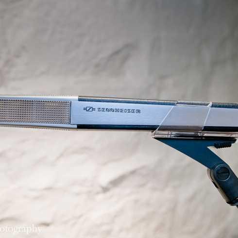 SENNHEISER MD-441 (x2)