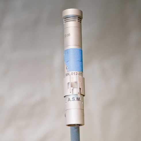 OKTAVA MK-012-01