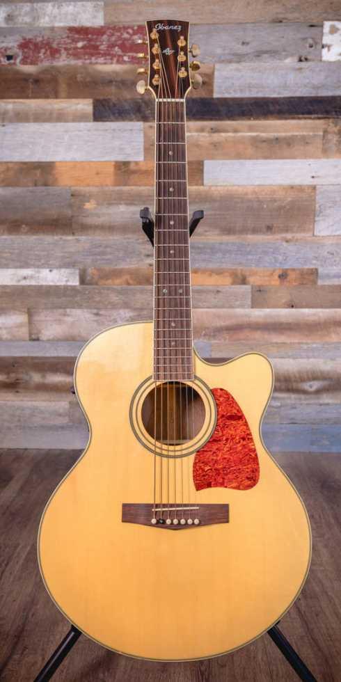 IBANEZ AJ307CE 7-String
