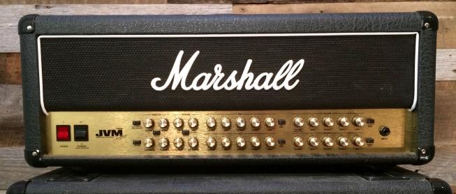 MARSHALL JVM