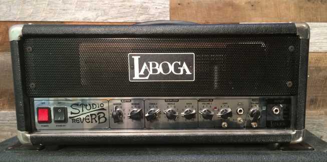 LABOGA Studio Reverb
