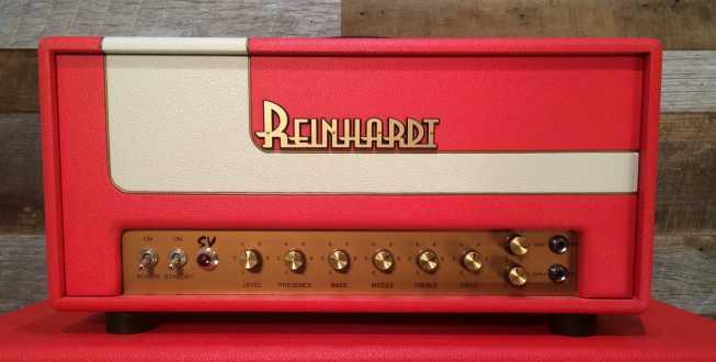 REINHARDT Storm 33