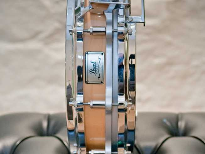 PEARL Maple Piccolo Snare