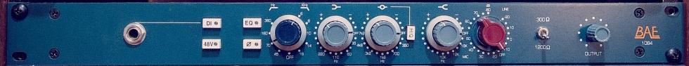BAE 1084