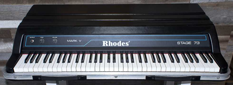 RHODES Mark V